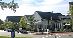 The Pinehills Village Green.JPG