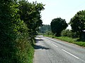 The Road from Skipwith to York - geograph.org.uk - 196504.jpg