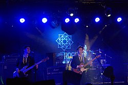 The Rose (band) - Wikipedia