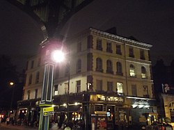The Shakespeare - Victoria, London (8103636567).jpg