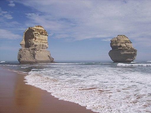 The Twelve Apostles, Victoria, Australia (7916164988)