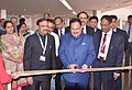The Union Minister for Health & Family Welfare, Shri J.P. Nadda inaugurating the Seventh Session of the Conference of the Parties (COP7) to the WHO Framework Convention on Tobacco Control, at Greater Noida, Uttar Pradesh.jpg