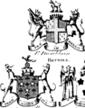 The arms of the nobility, of England, Scotland and Ireland, brought down to the year 1778 Fleuron T118793-32.png
