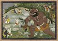 The battle between Hanuman and Kumbhakarna.jpg