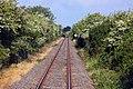 The branch line to Burton Dassett - geograph.org.uk - 1332692.jpg