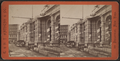 The new post office in course of erection, from Robert N. Dennis collection of stereoscopic views.png