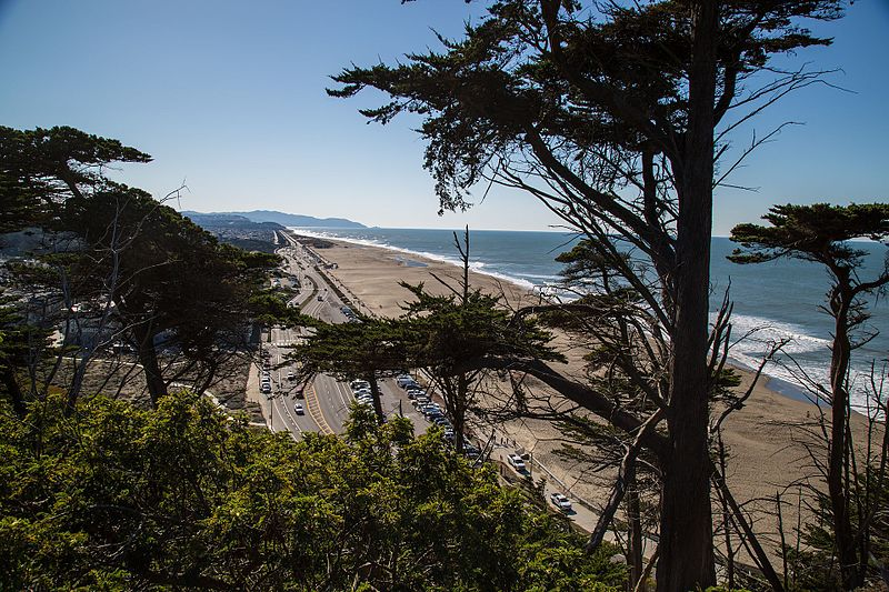 Datei:The view from Sutro Heights Park - panoramio.jpg