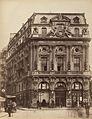 Theatre de la Renaissance, 1890.jpg