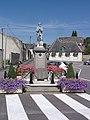 Thenelles (Aisne) monument aux morts.JPG