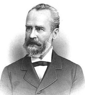 Theodoric R. Westbrook American politician