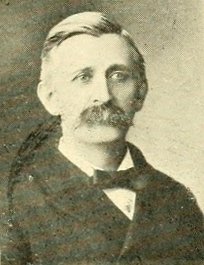 Thomas F. Porter