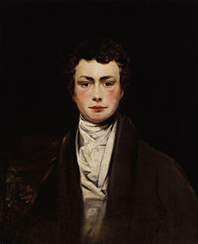 Thomas Moore, unbekannter Maler (Quelle: Wikimedia)
