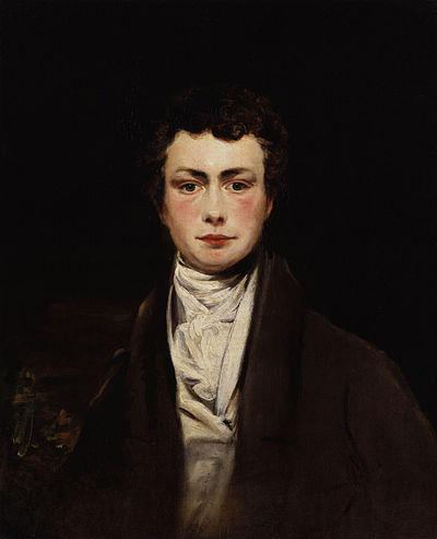 Thomas Moore, 18th-century Irish poet, singer, and songwriter