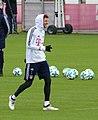 Thomas Mueller Training 2018-01-28 FC Bayern Muenchen-1.jpg