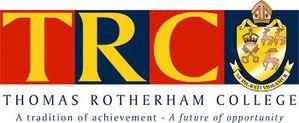 Thomas Rotherham College - Image: Thomas Rotherham College
