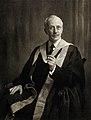 Thomas William Thelwall, smoking a cigarette. Photograph 192 Wellcome V0027253.jpg