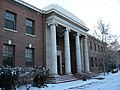 Thompson Building, University of Nevada , Reno, Nevada (3161659989).jpg
