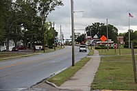 Thomson, Georgia Main Street, May 2017.jpg
