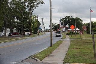 Thomson, Georgia City in Georgia, United States
