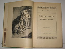 256px-ThreeSirensPress_-_Dorian_Gray People in Fiction: The Picture of Dorian Gray