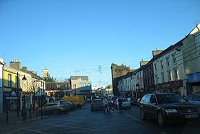 Thurles Market Square, December 2006.jpg