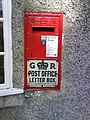 Tidy Postbox - geograph.org.uk - 553830.jpg