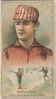 Tip O'Neill, St. Louis Browns, baseball card portrait LCCN2007683701.tif