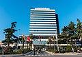 Tirana International Hotel (front).JPG