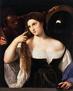 Titian - Woman with a Mirror - WGA22913.jpg