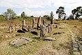 Tiya, parco delle stele, secondo gruppo, stele databili all'xi-xii secolo circa 45.jpg