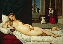 Tiziano's Venere di Urbino (from The History BLog).jpg