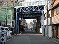 Tokaido (Tsurumi-ku, Yokohama) 01.jpg