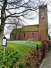 tolbert - hervormde kerk - voorzijde (2)