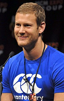 Tom Hopper 2013.jpg
