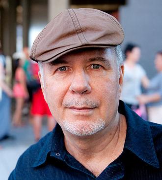 Tom Shannon (artist) - Shannon, The Highline, 2012