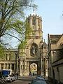Tom Tower, Christ Church, Oxford (3445149293).jpg
