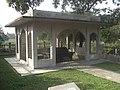 Tomb of Ghiyasuddin Azam Shah, Narayanganj, Bangladesh.jpg