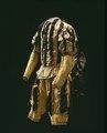 Tornerdräkt föreställande burgundisk väpnare - Livrustkammaren - 81614.tif
