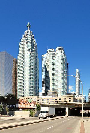 Toronto: TD Canada Trust Tower