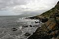 Torr Righ and King's Cave trail, Arran 08.jpg