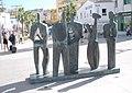 Torremolinos - Plaza Costa del Sol 06.jpg
