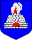 Coat of arms of Tõrva, Estonia
