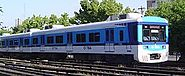 Toshiba Electrico Ferrocarril Sarmiento Haedo