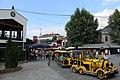 Tour me trenin e verdhe Prizren.jpg