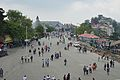 Tourists - Ridge - Shimla 2014-05-07 1005.JPG