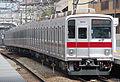 Touyoko line tobu 9050kei.JPG