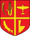 Tovarisevo - Mali Grb.png