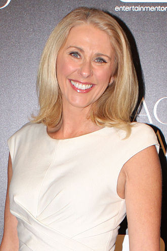 Tracey Spicer - Image: Tracey Spicer 2014