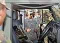 Training at Southern Accord 2012 demonstrates strong partnership between U.S., BDF (7724146894).jpg