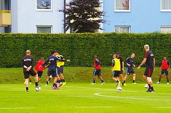 Trainingsbeginn 2015 Juni 20.JPG
